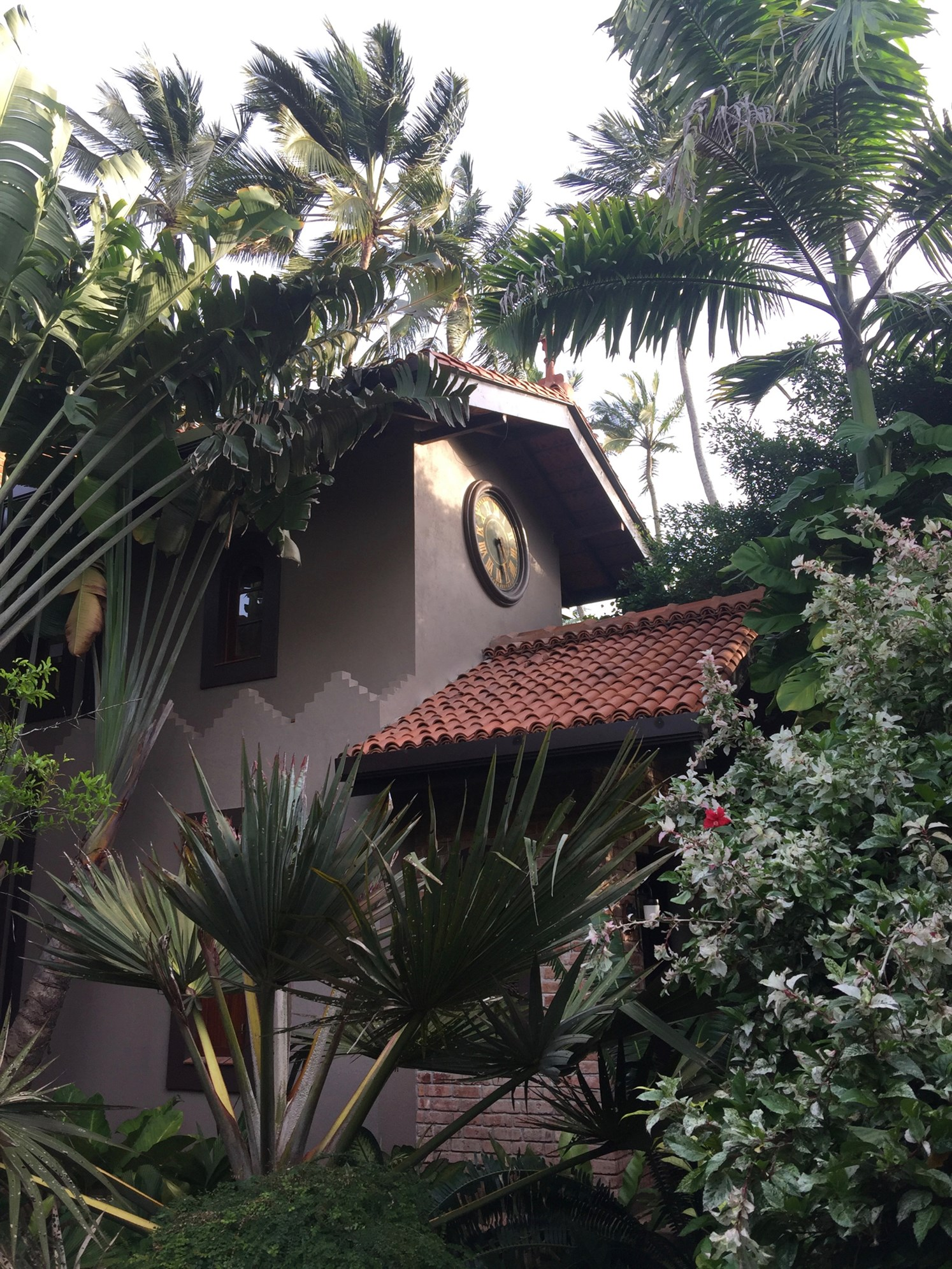 Westminster Chimes at Reef Villa & Spa